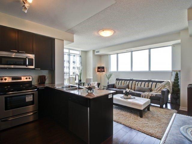 Condo Apartment at 1328 Birchmount Rd, Unit 1003, Toronto, Ontario. Image 14