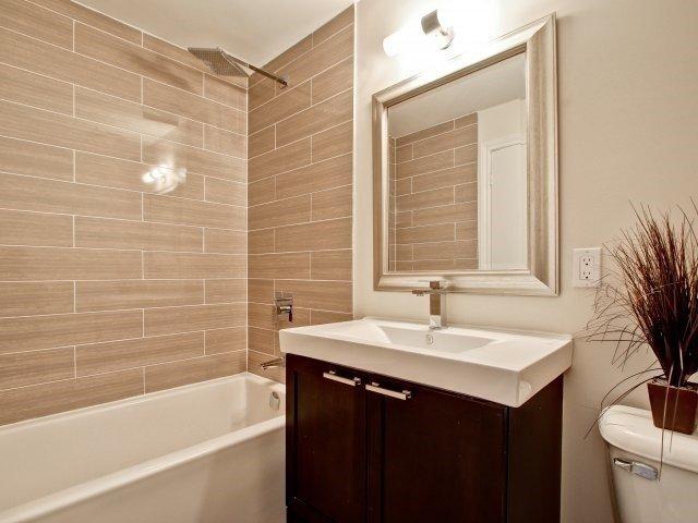 Condo Apartment at 1328 Birchmount Rd, Unit 1003, Toronto, Ontario. Image 2