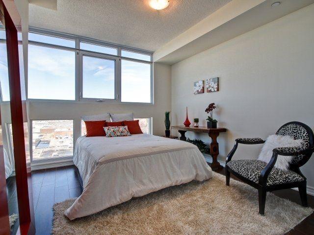 Condo Apartment at 1328 Birchmount Rd, Unit 1003, Toronto, Ontario. Image 3