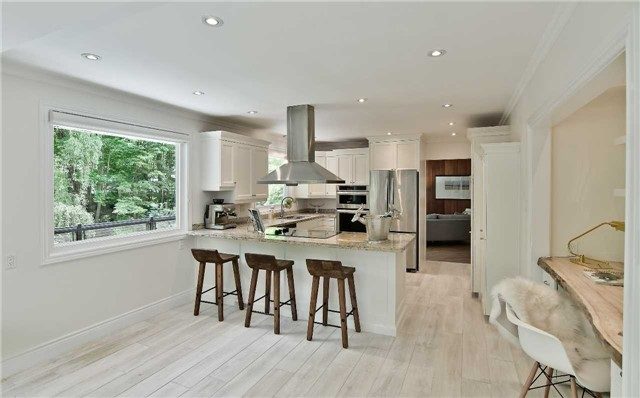 Detached at 15 Acland Cres, Toronto, Ontario. Image 18