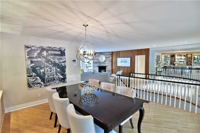 Detached at 15 Acland Cres, Toronto, Ontario. Image 20