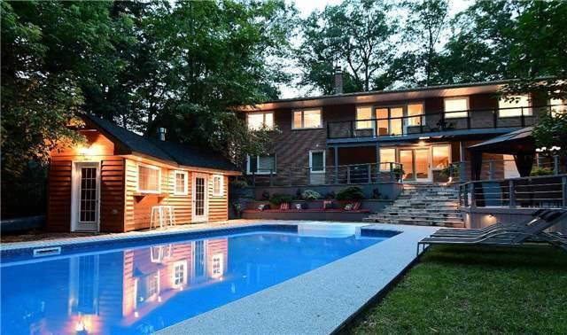 Detached at 15 Acland Cres, Toronto, Ontario. Image 10