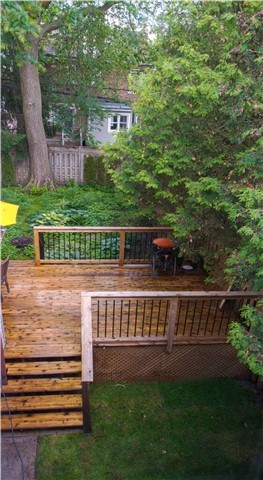 Semi-detached at 47 Wheeler Ave, Toronto, Ontario. Image 11
