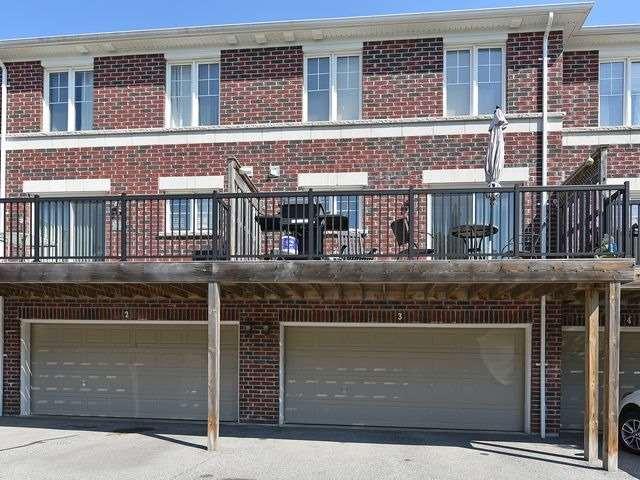 Condo Townhouse at 571 Longworth Ave, Unit 3, Clarington, Ontario. Image 9