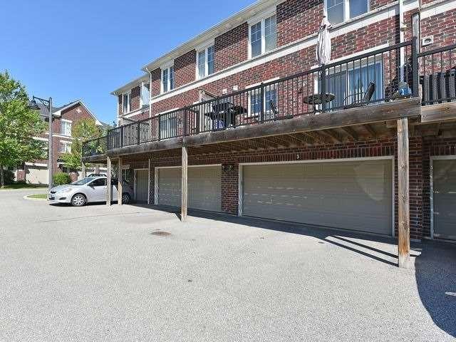 Condo Townhouse at 571 Longworth Ave, Unit 3, Clarington, Ontario. Image 10