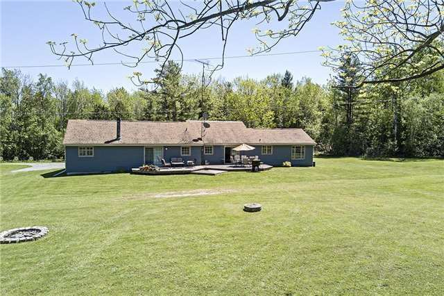 Detached at 4398 Concession Rd 1 Rd, Clarington, Ontario. Image 16