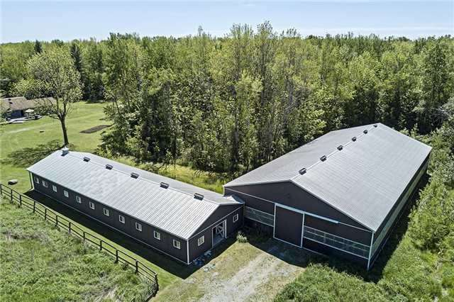 Detached at 4398 Concession Rd 1 Rd, Clarington, Ontario. Image 5