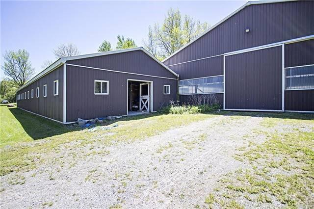 Detached at 4398 Concession Rd 1 Rd, Clarington, Ontario. Image 10