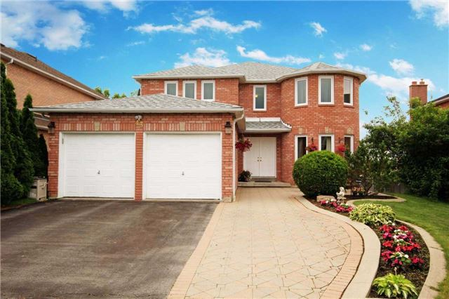 Detached at 43 Howes St, Ajax, Ontario. Image 1