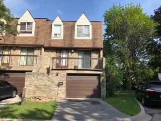 Condo Townhouse at 30 Sandhurst Circ, Unit 6, Toronto, Ontario. Image 1