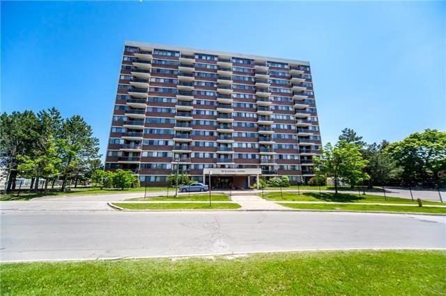 Condo Apartment at 99 Blackwell Ave, Unit Ph205, Toronto, Ontario. Image 1