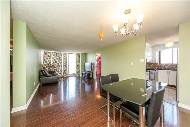 Condo Apartment at 99 Blackwell Ave, Unit Ph205, Toronto, Ontario. Image 3