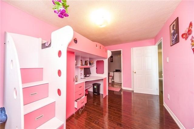 Condo Apartment at 99 Blackwell Ave, Unit Ph205, Toronto, Ontario. Image 8