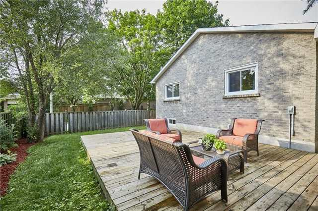 Detached at 32 Regency Cres, Whitby, Ontario. Image 15
