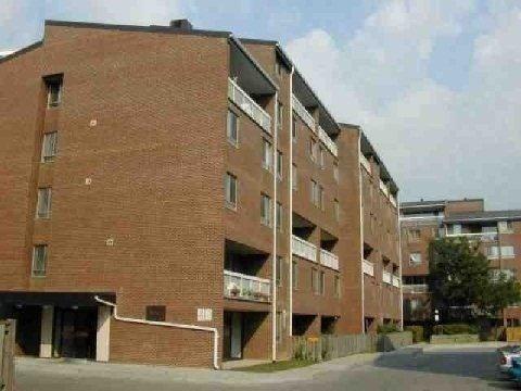 Condo Townhouse at 4064 Lawrence Ave E, Unit 309, Toronto, Ontario. Image 1
