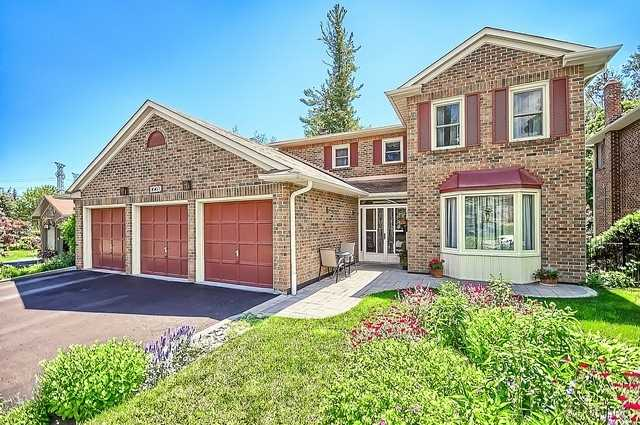 Detached at 1220 Abbey Rd, Pickering, Ontario. Image 1