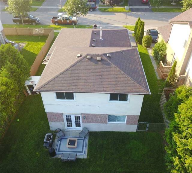 Detached at 857 Copperfield Dr, Oshawa, Ontario. Image 12