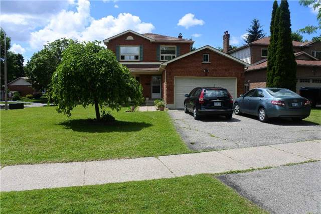 Detached at 12 Stafford Cres, Whitby, Ontario. Image 1