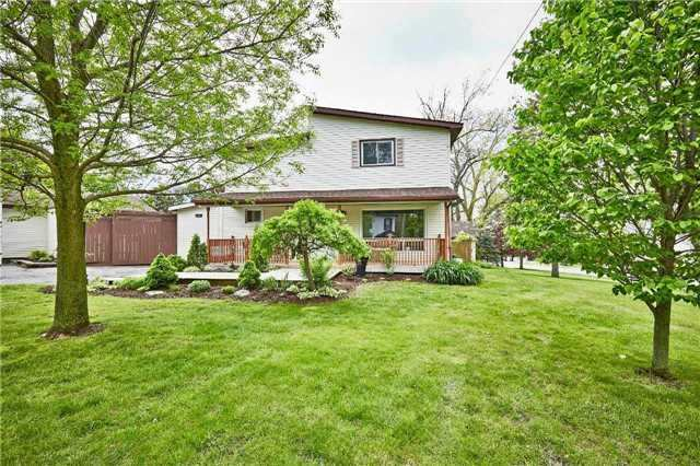 Detached at 15128 Old Simcoe Rd, Scugog, Ontario. Image 1