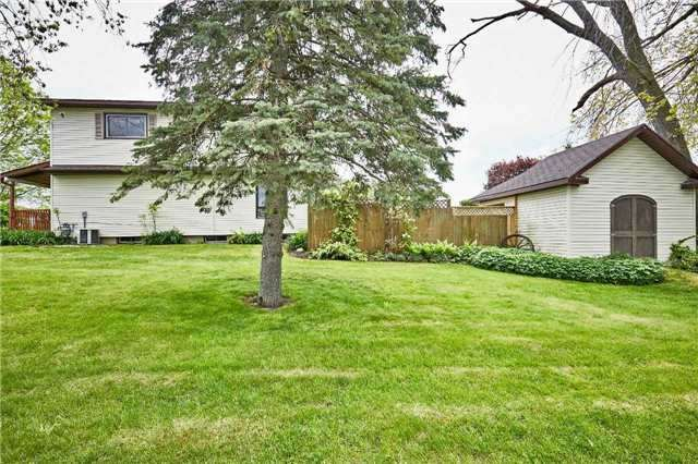 Detached at 15128 Old Simcoe Rd, Scugog, Ontario. Image 12