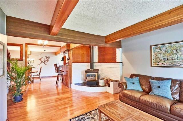 Detached at 15128 Old Simcoe Rd, Scugog, Ontario. Image 16