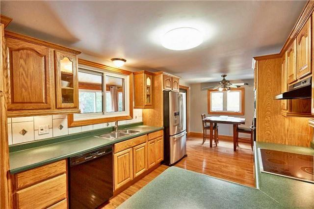 Detached at 15128 Old Simcoe Rd, Scugog, Ontario. Image 20