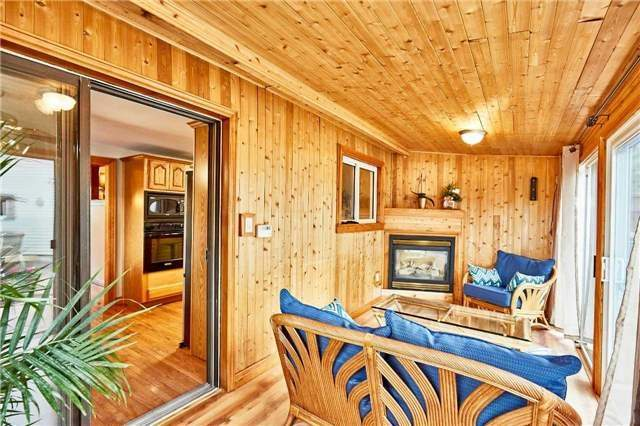 Detached at 15128 Old Simcoe Rd, Scugog, Ontario. Image 7