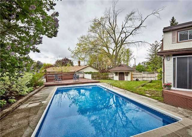 Detached at 15128 Old Simcoe Rd, Scugog, Ontario. Image 9