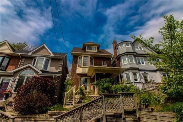 Detached at 202 Wineva Ave, Toronto, Ontario. Image 12
