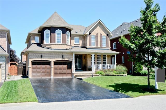 Detached at 1370 Baynes Ave, Oshawa, Ontario. Image 1