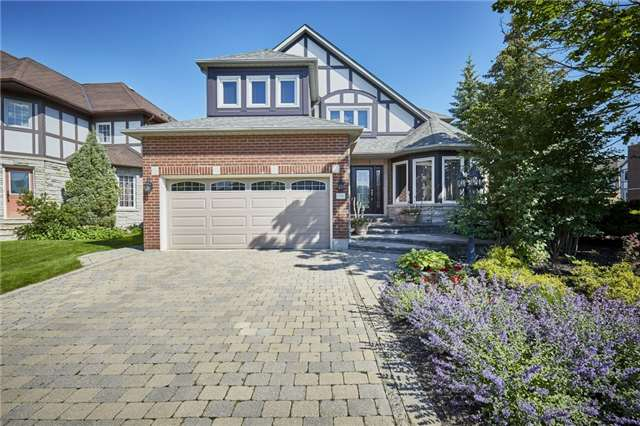 Detached at 1 Kilbride Dr, Whitby, Ontario. Image 1