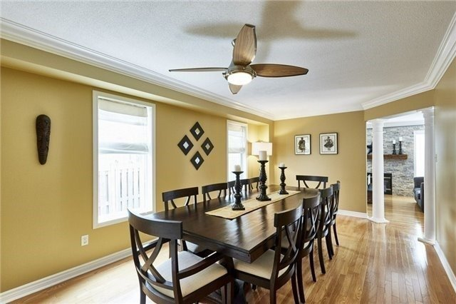 Detached at 25 Lonsdale Crt, Whitby, Ontario. Image 17