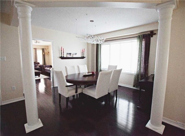 Detached at 20 Puttingedge Dr, Whitby, Ontario. Image 16