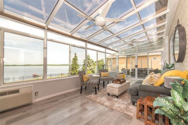 Detached at 319 Stephenson Point Rd, Scugog, Ontario. Image 16