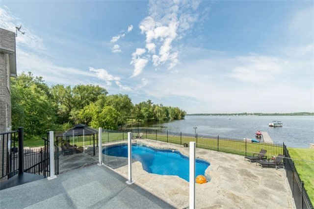 Detached at 319 Stephenson Point Rd, Scugog, Ontario. Image 9
