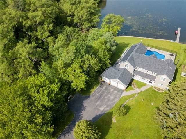 Detached at 319 Stephenson Point Rd, Scugog, Ontario. Image 10