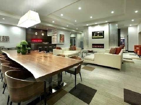 Condo Apartment at 181 Village Green Sq, Unit 517, Toronto, Ontario. Image 5