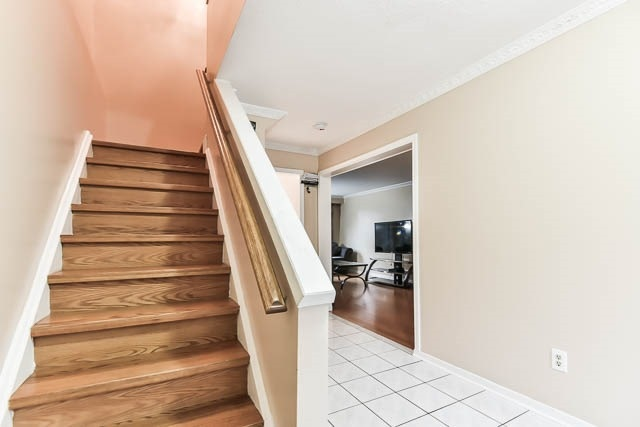 Townhouse at 115 Lowry Sq, Toronto, Ontario. Image 20