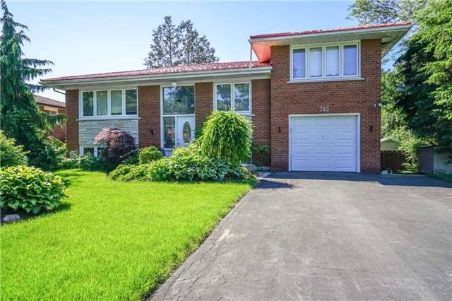 Detached at 783 Sheppard Ave, Pickering, Ontario. Image 1