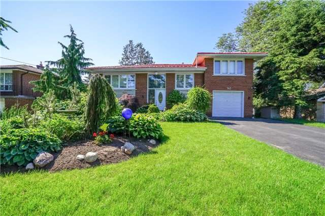Detached at 783 Sheppard Ave, Pickering, Ontario. Image 12