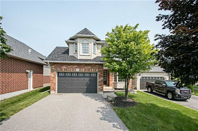 Detached at 494 Meadow St, Oshawa, Ontario. Image 12