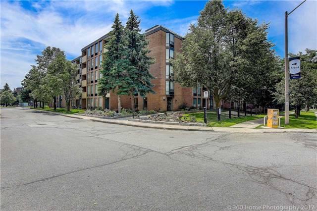 Condo Apartment at 1525 Diefenbaker Crt, Unit 104, Pickering, Ontario. Image 1