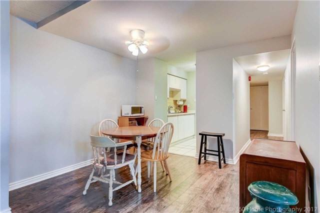 Condo Apartment at 1525 Diefenbaker Crt, Unit 104, Pickering, Ontario. Image 3
