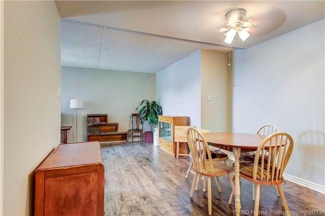 Condo Apartment at 1525 Diefenbaker Crt, Unit 104, Pickering, Ontario. Image 4