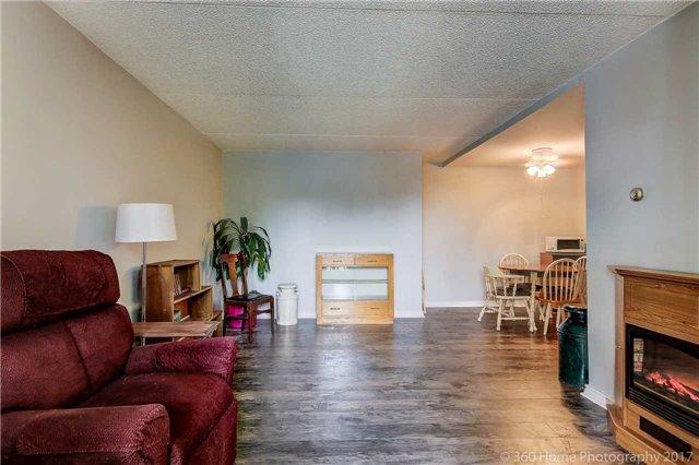 Condo Apartment at 1525 Diefenbaker Crt, Unit 104, Pickering, Ontario. Image 6