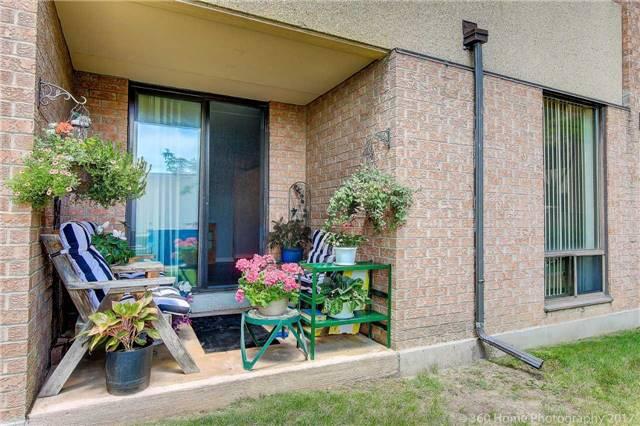 Condo Apartment at 1525 Diefenbaker Crt, Unit 104, Pickering, Ontario. Image 7