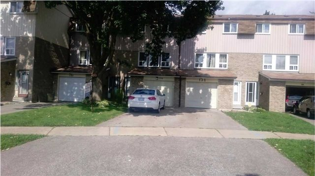 Condo Townhouse at 126 Dusay Pl, Unit 134, Toronto, Ontario. Image 1