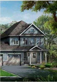 Townhouse at Blk78-5 Kilpatrick Crt, Clarington, Ontario. Image 1