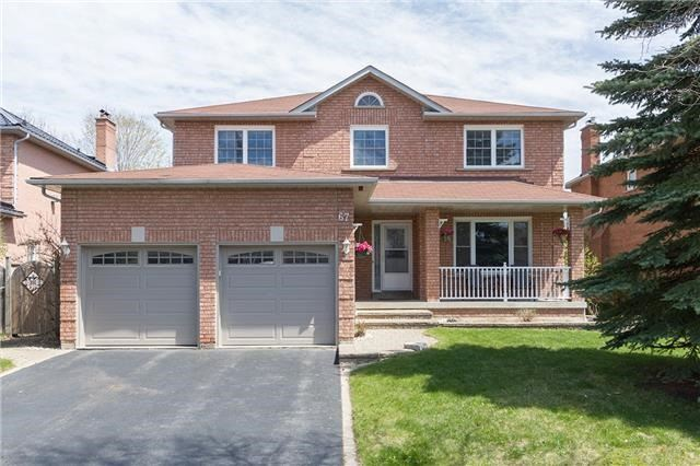 Detached at 67 Deverell St, Whitby, Ontario. Image 1
