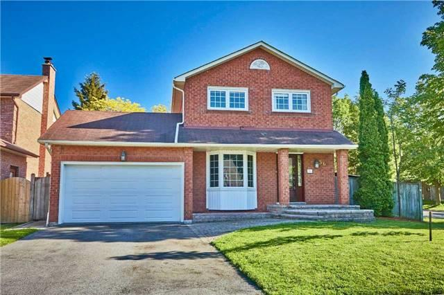 Detached at 56 Canadian Oaks Dr, Whitby, Ontario. Image 1